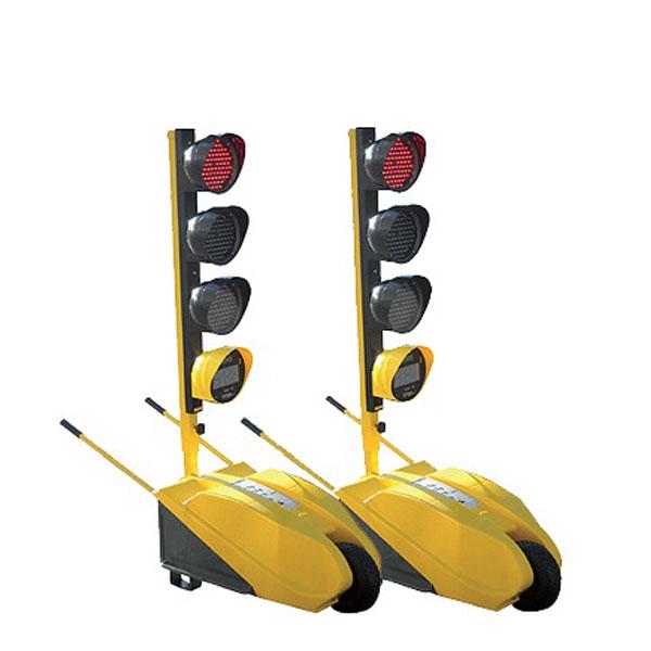 Feux de signalisation tricolore