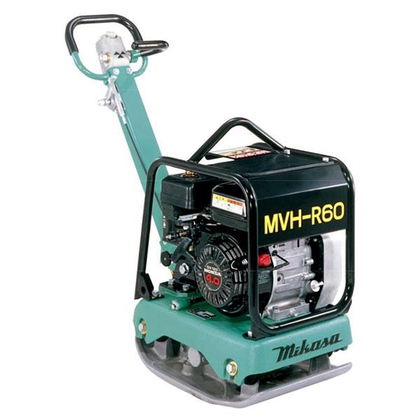 Plaque vibrante MVH R60
