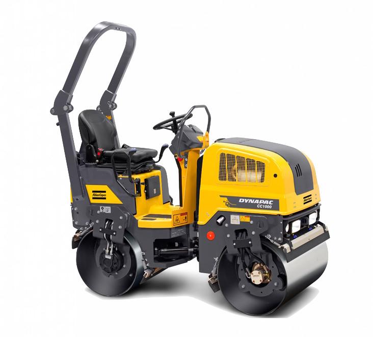 Compacteur 1M00 site web