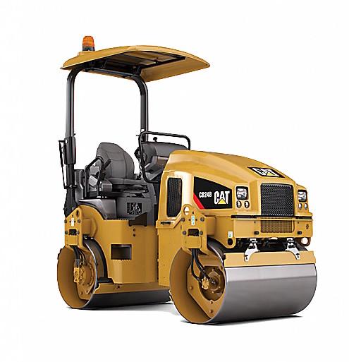 Compacteur 1M20 CAT site web